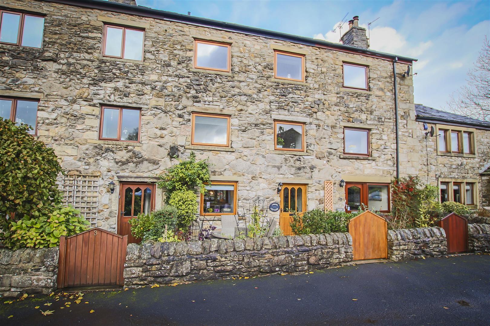 3 Bedroom Cottage For Sale - Front Elevation